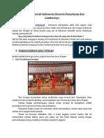 50 Tarian Daerah Indonesia Beserta Penjelasan Dan Gambarnya