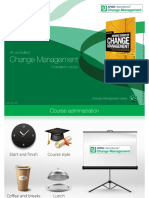Changemanagement Foundation