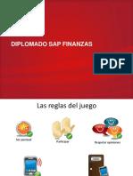 Capitulo 1 y 2 Diplomado de SAP