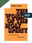 Abraham Kuyper - La Obra del Espiritu Santopdf.pdf