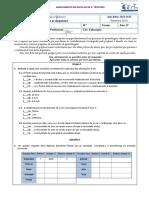 Teste Diagnóstico (9) 2014-2015