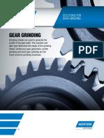Brochure GearGrinding