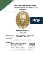 INFORME-LABORATORIO 3