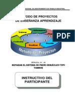 Proyecto Aprendiz Sistema de Frenos Tipo Tambor (1)