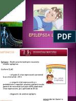 Epilepsia Curs Studenti