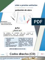 Valorización a precios unitarios.pptx