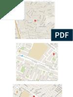 Mapa San Juan de Miraflores