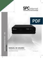 Manual 9001N (2ª VER.) Desde Lot. 1210