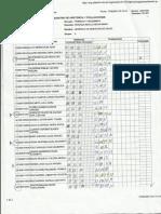 Registro de Asistencia y Evaluaciones