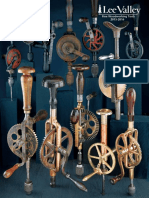 Woodworking Tools Catalog