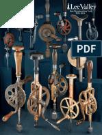 Woodworking Tools Catalog