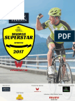 Chennai Cycle Marathon On 15th October 2017