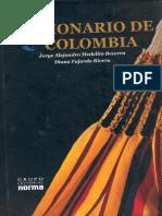 Reseña del abcdespañol y de su autor. Diccionario de Colombia.
