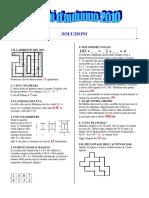 soluciones y commentos juegos matematicos