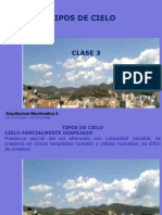 Clase 3 Tipos Cielo - Fld