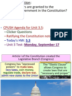 4 ratifying the constitution