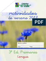 3EP Lengua