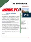 YAAEYC Summer Newsletter 2010