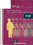 ITPA. Manual.pdf