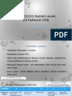 TEKNOLOGI BAHAN ALAM KE 1.ppt