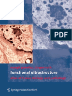 2005 Functional Ultrastruture an Atlas of Tissue Biology and Pathology