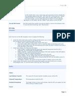 UPS Documentation