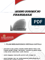 Docslide.net Medunarodno Dugorocno Finansiranje (1)