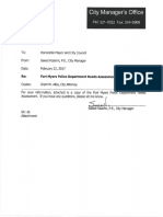 FMPD Freeh Report