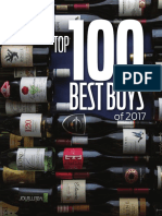 Wine Enthusiast Best Buy 2017