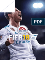 Manual  Fifa 18 Ps4 Español