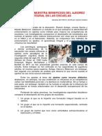 ESTUDIO DEMUESTRA BENEFICIOS DEL AJEDREZ INTEGRAL EN LAS ESCUELAS.docx