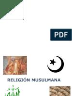 Musulman Es