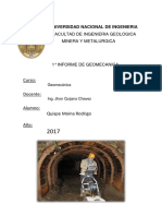 Geomecánica Aplicada a La Industria Del Petróleo (1)