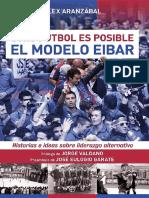 Aranzabal Alex El Modelo Eibar Otro Futbol Es Posible
