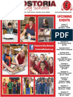 FCS Quarterly Newsletter