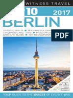 DK Eyewitness Top 10 Travel Guide - Berlin 2017 (2016).pdf