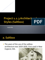 saltbox project aller