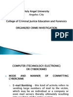 4. Organized Crime Investigation (Chapter Four) (4)