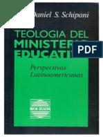 Teología de la Educación