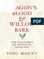 Dragon's Blood & Willow Bark