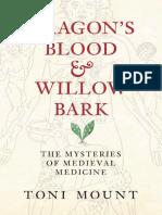 Dragon's Blood & Willow Bark