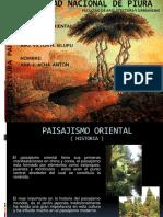 Expo Paisajismo Oriental