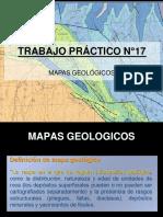secciones y mapas
