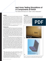 Ultrasonic Phased array testing of welded components at NASA.pdf