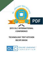 OLC15_TTK Recipe Book