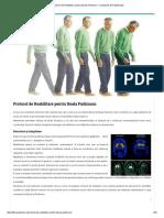 Protocol de Reabilitare Pentru Boala Parkinson – Academia de Fizioterapie