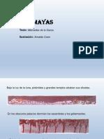 Los Mayas Benja