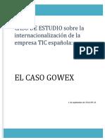 2014_10_01 Caso de Estudio GOWEX