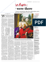 2004 profile of Vivian Castleberry ahead of her receiving a Susan B. Anthony award