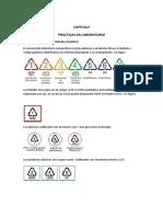 Codigos de Identificacion Del Plastico